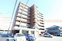 ホクリマンションI[6階]の外観