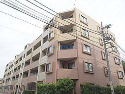 神奈川県横浜市鶴見区栄町通3丁目の賃貸マンションの外観