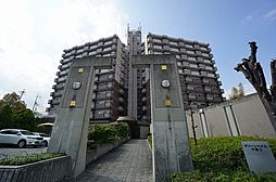 グリーンハイム千里II[11階]の外観