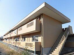 CASA 大垣[2階]の外観