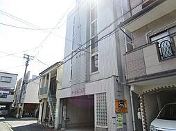 ほーむ21伊加賀[2階]の外観