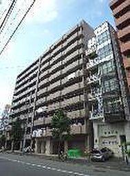 ピュアフィールド新横浜[203号室]の外観