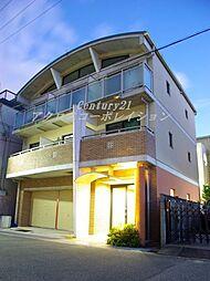 MOMO武庫之荘[3階]の外観
