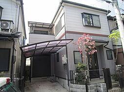 [一戸建] 大阪府高槻市須賀町 の賃貸【/】の外観