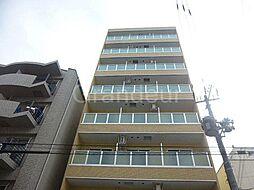 DAP太子橋[8階]の外観