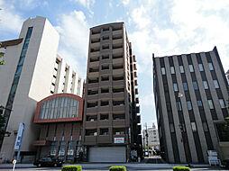 メシアクレソン[7階]の外観