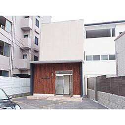 芥川マンション[3階]の外観
