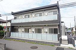 リブリ・八千代台西[102号室]の外観