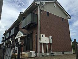 [テラスハウス] 千葉県香取郡神崎町大貫 の賃貸【/】の外観
