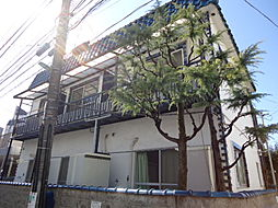 JR山手線 目黒駅 徒歩5分の賃貸アパート
