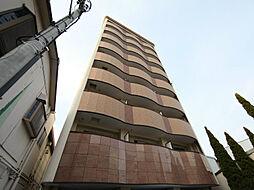 グレース金山[6階]の外観