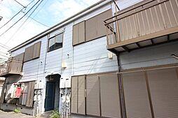 すみれコーポ[201号室]の外観