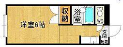[一戸建] 福岡県筑紫野市二日市北4丁目 の賃貸【/】の間取り