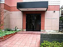 スペリオルWASEDA[207号室]の外観