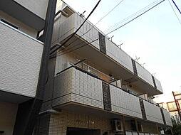 メゾンドジョイ大倉[301号室]の外観