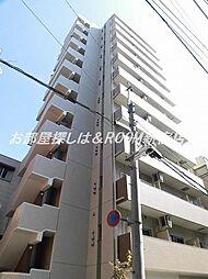 Cielo大塚(シエロ大塚)[12階]の外観