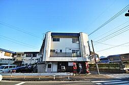 田原タウンハウス[3号室]の外観