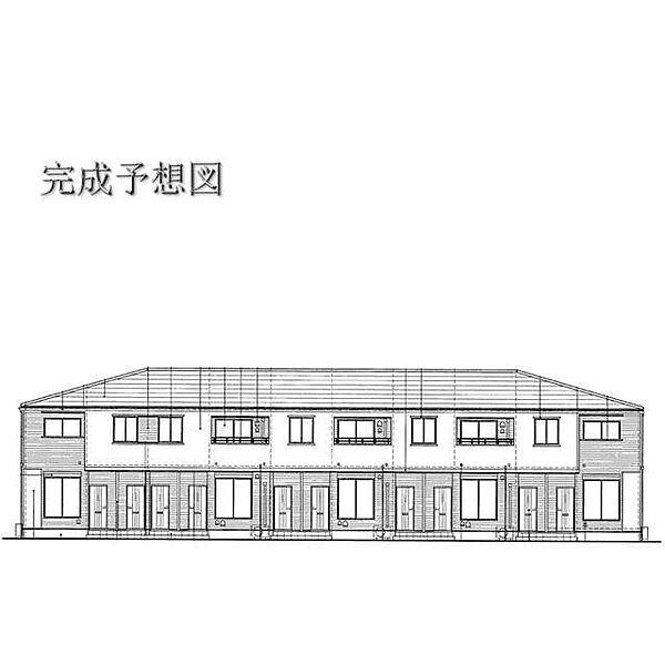 クレアール・リヴァーサ 2階の賃貸【広島県 / 福山市】