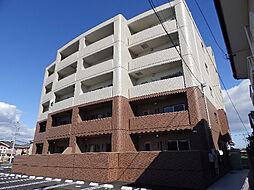 グレイスヒルズマキタ[5階]の外観