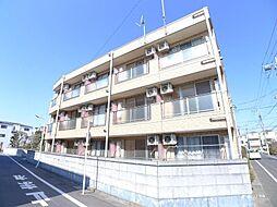 東京都葛飾区奥戸8丁目の賃貸マンションの外観