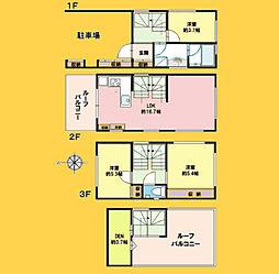 恵比寿駅 9,500万円