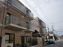 兵庫県西宮市小松東町3丁目の賃貸マンションの画像
