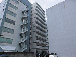 ノーブル徳川[7階]の外観