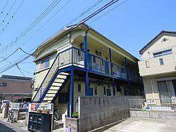 ウエストコート新浦安[2階]の外観