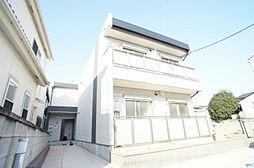 JR京浜東北・根岸線 大宮駅 徒歩13分の賃貸アパート