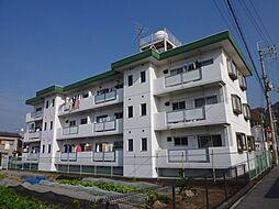 パルコートタナカ[3階]の外観