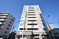 第三貞和ビル[8階]の外観