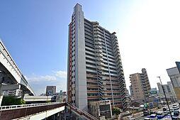 No.65 クロッシングタワー[18階]の外観