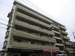 大阪府大阪市平野区長吉出戸4丁目の賃貸マンションの外観