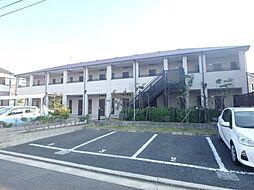 Yebisu[2階]の外観