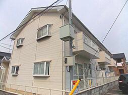 アメニティTAKANO[2階]の外観