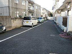 上石神井駅 0.5万円
