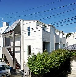 六本松555[2階]の外観