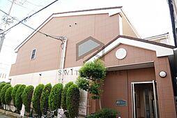 ミッドウエスト小阪[2階]の外観