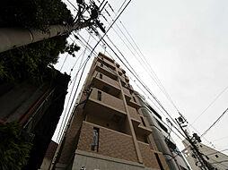 ラ・フォンテーヌ大須[5A号室]の外観