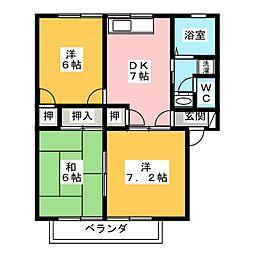 七宝駅 4.4万円