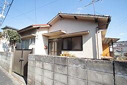 [テラスハウス] 広島県広島市西区己斐上4丁目 の賃貸【/】の外観