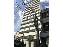 アソシアグロッツォ・クアトロ博多[2階]の外観
