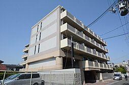 メルヴェユ伊丹[2階]の外観