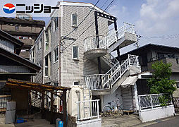 クリエイティブハウス[3階]の外観