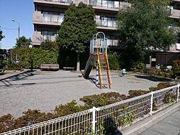 パーム谷塚[203号室]の外観
