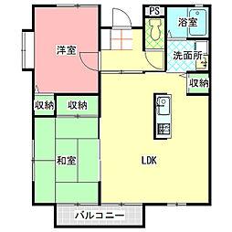 内原駅 6.3万円