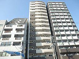 レジュールアッシュNAMBA MINAMI−III[15階]の外観