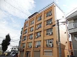 マンション松村[4階]の外観