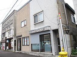 奥沢1丁目貸家(24−25)