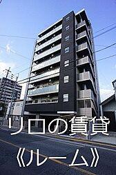 JR篠栗線 篠栗駅 徒歩5分の賃貸マンション